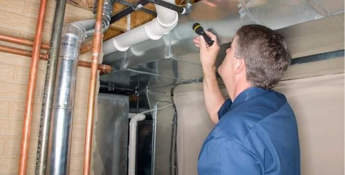 Причины гудения водопроводных труб в квартире