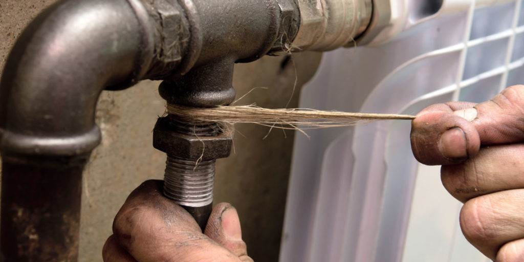 Как выбрать металлические трубы для собственного водопровода