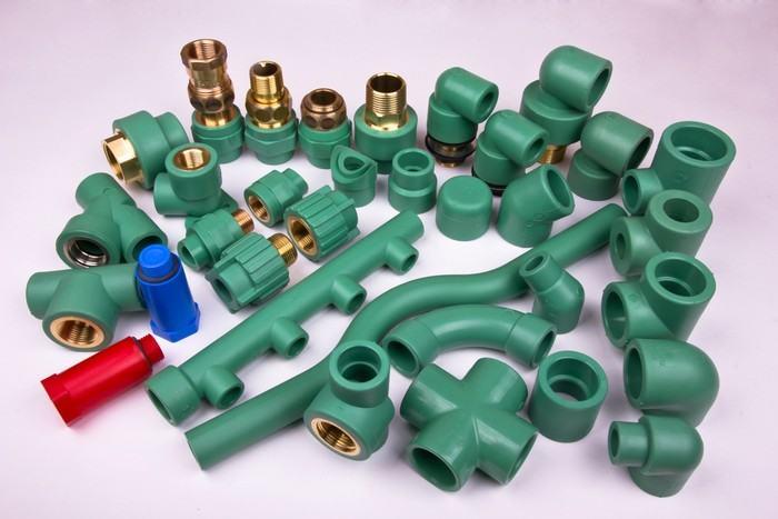 Виды стыковки пластиковых труб в разных областях применения