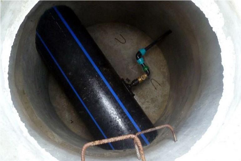 Как лучше провести водопровод в частный дом