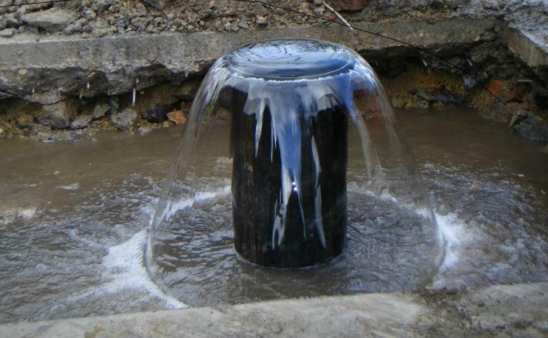 Налог на воду из скважин, колодцев, новое в законодательстве