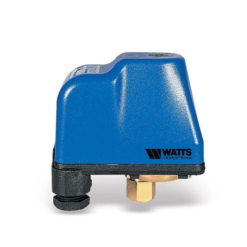 Регулировка реле давления воды для насоса
