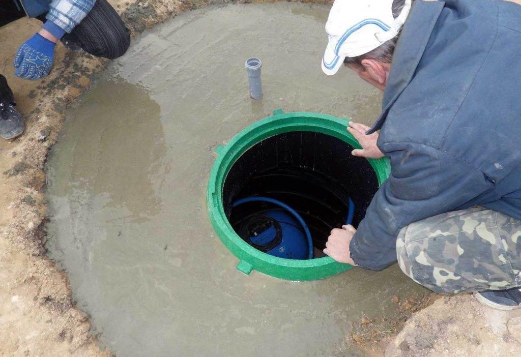 Оборудование для скважин на воду – способы и правила монтажа