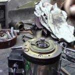 Самостоятельный разбор и ремонт насоса «Джилекс»