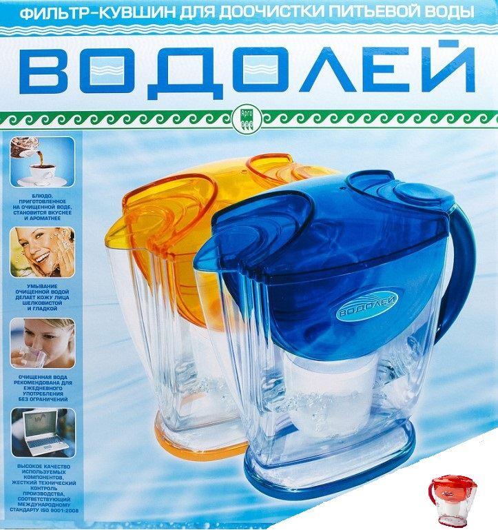 Как выбрать фильтр кувшин для воды: обзор 5 лучших производителей