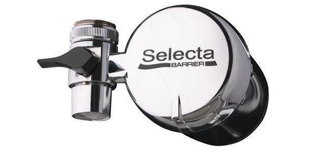Фильтры насадки на кран для очистки воды: виды, как выбрать, принцип работы