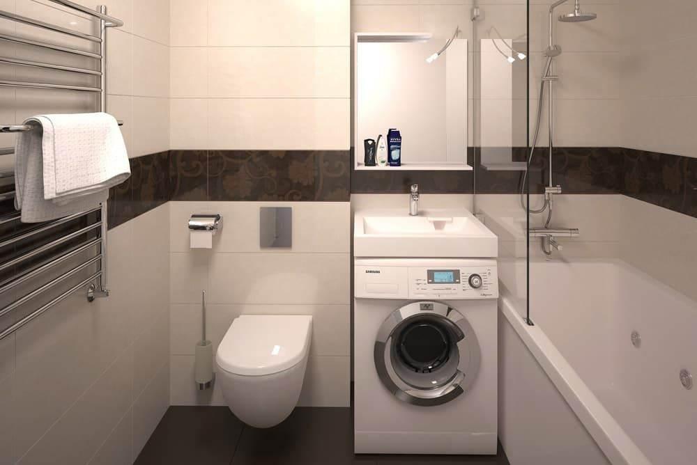 Как подключить стиральную машину к водопроводу: инструкция по установке