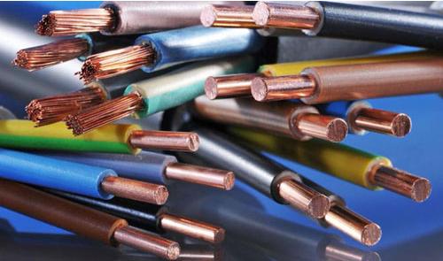 Сечение медного и алюминиевого провода по току