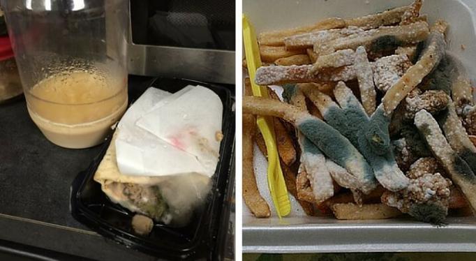 Как самостоятельно избавиться от запаха в холодильнике