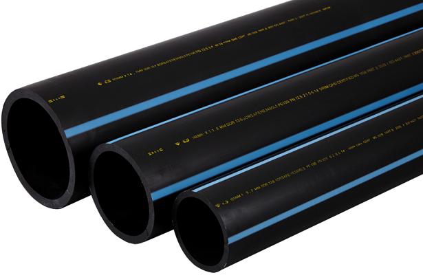 Какие бывают трубы ПНД для водопровода – характеристики и правила монтажа
