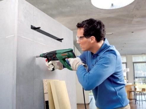 Как повесить зеркало на стену самостоятельно: советы профессионала