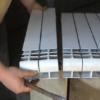 Как разобрать батарею отопления по секциям