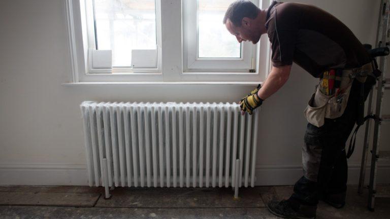 Шумят батареи отопления в частном доме