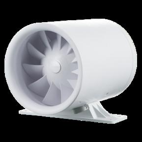 Вентилятор канальный осевой: преимущества