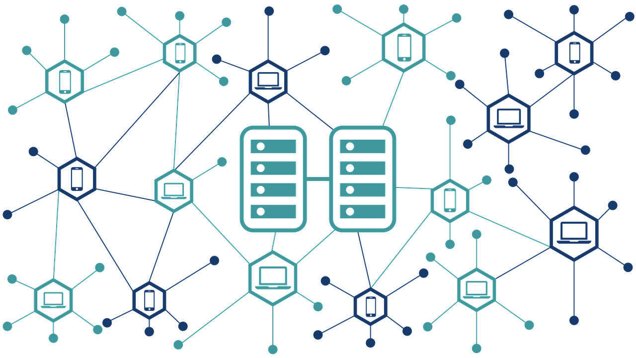 Блокчейн технологии в бизнесе